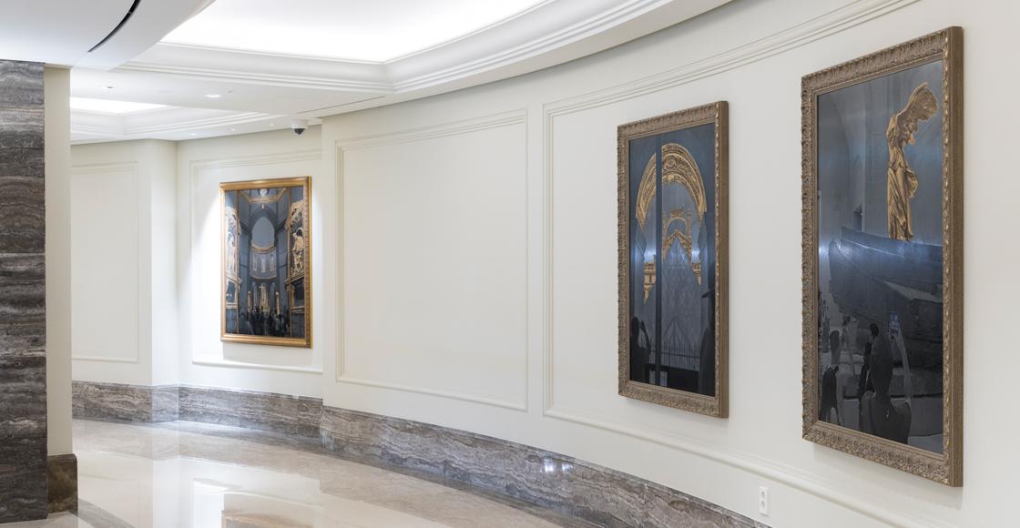 Flâneur in Museum_Duomo 외